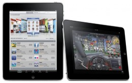 Win 1 of 6 iPads in First National Real Estate Competition